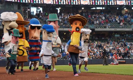 Brewers cut Klement's from racing sausage tradition after 25 year partnership