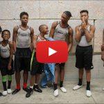 Video: Multi-cultural performances honor Dr. King's dream