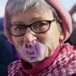 Silence = Complicity: Milwaukee women demand transformative change at rally