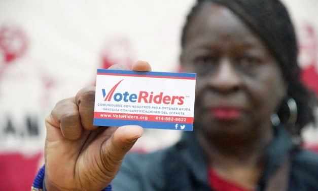 Advocates mobilize to protect African Americans in Wisconsin against voter suppression