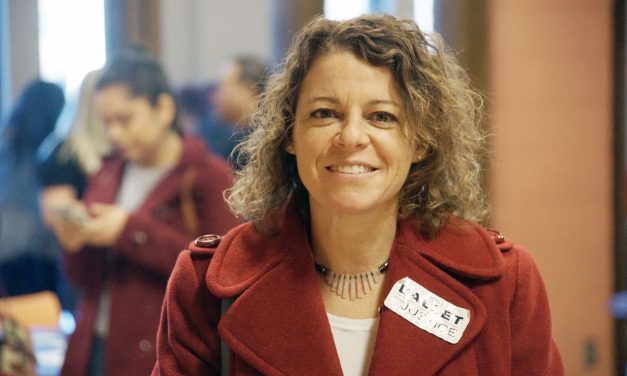 Rebecca Dallet's Wisconsin Supreme Court win seen as a bellwether for midterm elections