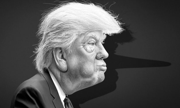 Trump, his Shadow Self, and our own dark denial