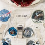 NASA patches recall a time when Milwaukee helped put men on the moon