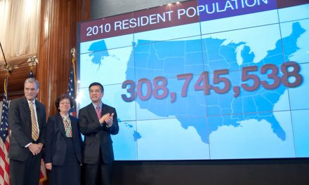 A question of citizenship could sabotage 2020 census
