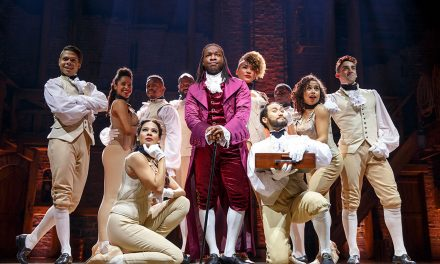 Broadway's Hamilton coming to Milwaukee as part of national tour