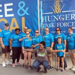 Hunger in Milwaukee did not end with holiday charity efforts