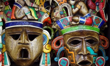 Hidden world of ancient Maya unlocked at immersive MPM exhibition