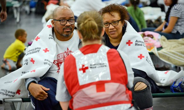 A Red Cross reply that remains clueless to racism