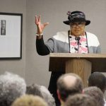 Joyce Mallory: Jewish Refugee Scholars at Black Colleges