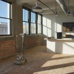 Final work underway as Welford Sanders Historic Lofts prepares for occupancy