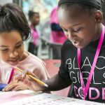 Black Girls CODE to get funding from Lyft's Round Up & Donate program