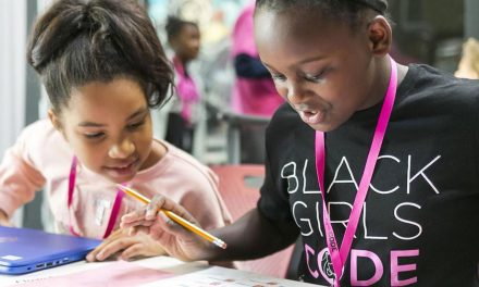 Black Girls CODE to get funding from Lyft's Round Up & Donate program
