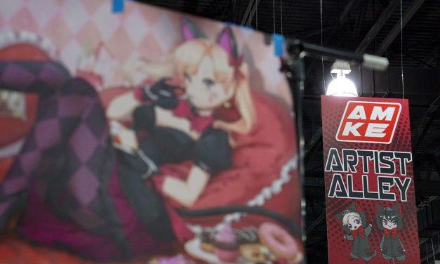 Photo Essay: AMKE celebrates all things Japanese