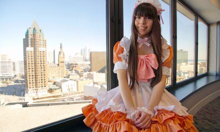 """Kawaii culture"" of Anime brings $3.8M economic impact to Milwaukee"