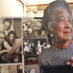 Vel Phillps honored with Living Legacy Award at 2nd Annual Black History Program