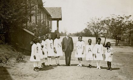 Rosenwald Schools and their legacy of Black-Jewish collaboration for Negro Education