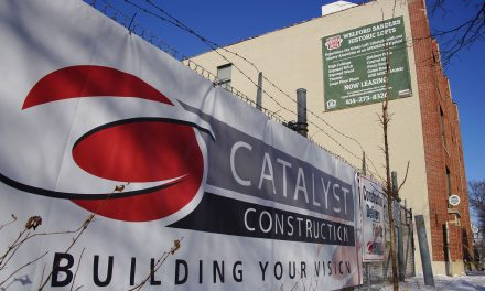 Catalyst and Inland partner to form commercially focused I|C Construction