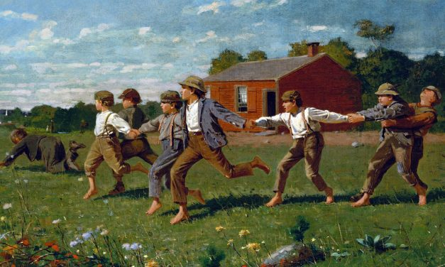 Winslow Homer exhibit to explore the British influence on his painting style
