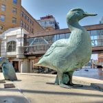 Milwaukee RiverWalk District to present 2018 Gertie Awards at annual meeting