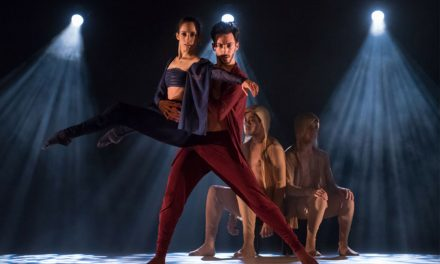 MXE Milwaukee Mixed blends ballet choreographers with local artists