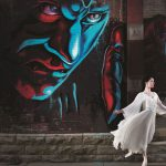 Milwaukee Ballet releases mural collection in Walker's Point reflecting new season