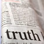 Matthew Jordan: Poisoning the well of truth with shouts of fake news