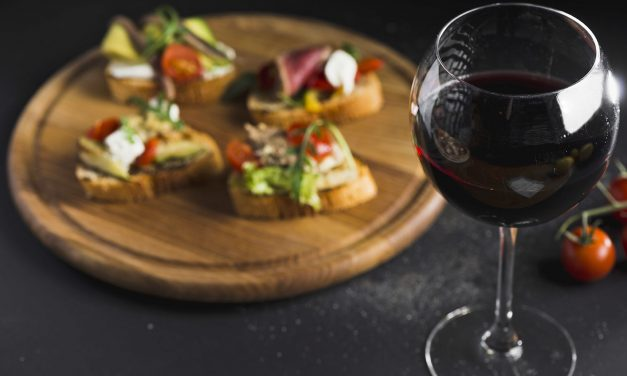 Taste & Toast restaurant sampler to share flavors for Milwaukee to savor