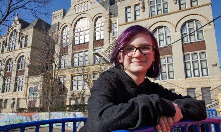 Daisy Kiekhofer: A Children's Crusade Demanding Gun Control