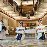 Milwaukee Women Against Hate and United By Love