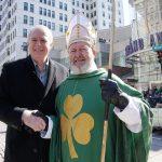 52nd Annual St. Patrick's Day Parade honors Milwaukee's Irish heritage