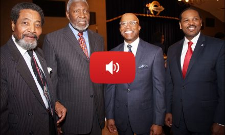 A historic conversation on five decades of African American leadership in Milwaukee