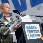 Emotional rally by Parkland students one of largest in capital's history