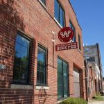 Fyxation Bicycle expands with purchase of landmark Silver City building