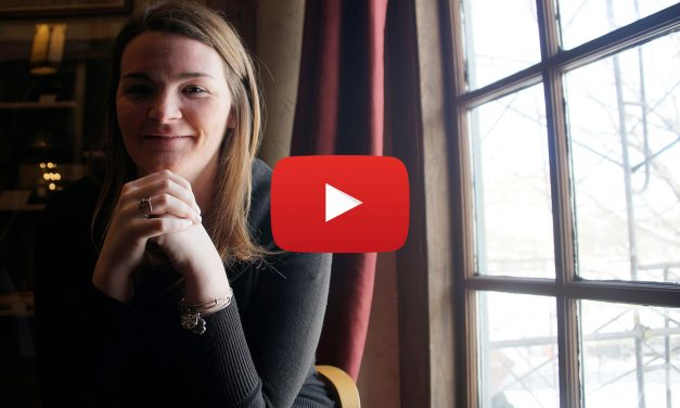 Video: Holding onto humor and hope as a family caregiver