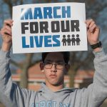 Milwaukee area students plan march against guns to help save their lives