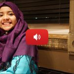 Rohingya girl in Milwaukee shares her story of resilience