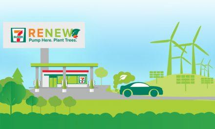 7-Eleven program to restore greenhouse at Silver Spring Neighborhood Center