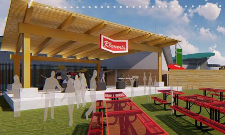 Klement's becomes official sausage of Summerfest with sponsorship and beer garden deal