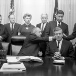 Black Americans remain disadvantaged by racial inequality 50 years after Kerner Commission