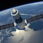 Milwaukee area in narrow crash path of China's Tiangong-1 space station