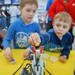 Robotics Week invades Discovery World with a cornucopia of technology