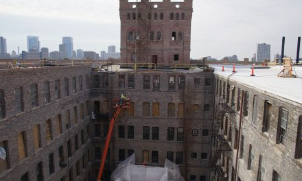 Fortress Milwaukee: A look at the redevelopment of a historic Brewer's Hill landmark