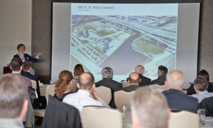 Plans for Menomonee Valley envisions transformation of underutilized riverfront sites