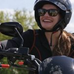 Summer internship for Harley-Davidson trades cubicles for the open road