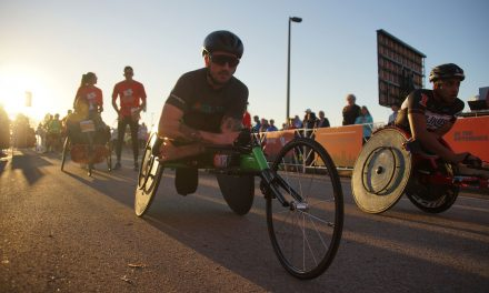 Milwaukee area selected for site of 2018 Para-Cycling Criterium Nationals