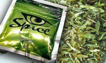 Public health alert issued as a result of synthetic marijuana hospitalizations