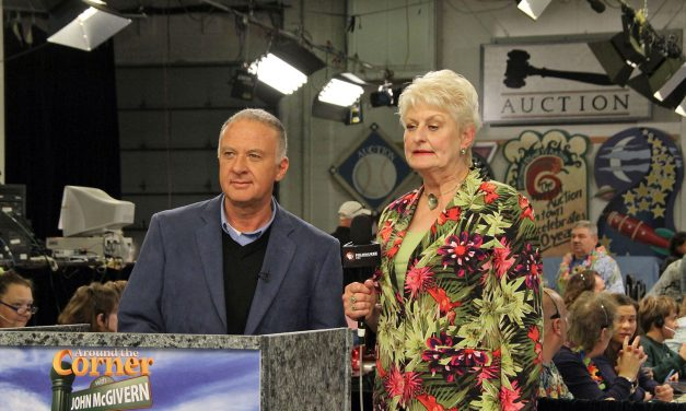 Great TV Auction celebrates half a century of fun and fundraising