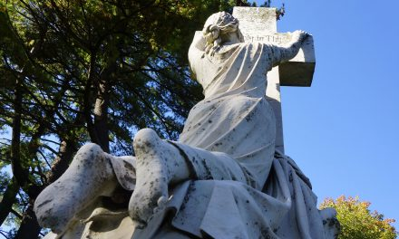 The insensitivity of when Christians preach at a Non-Christian's funerals