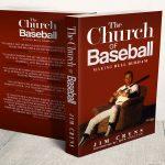 The Church of Baseball: Milwaukee author shares filmmaking stories from Bull Durham