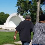 On Walking in Milwaukee: For Health & Safety, Exploration & Revolutionary Art